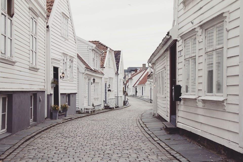 fastighetsvärme stockholm